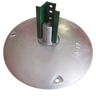 Aluminum Post Mounting Base