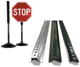 Brackets For Street Signs