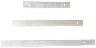 Chain Link Fence Brackets - Economy Aluminum
