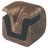 U Channel Post Driver Drive Cap For 2lb Per Foot Posts