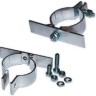Pipe Post Brackets For Mounting 1 Sign