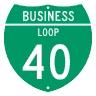 M1-2 Customizable Off-Interstate Loop Shield - 1 or 2 Digit Number