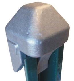 U Channel Post Driver Drive Cap For 1.12lb Per Foot Posts