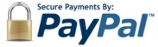 PayPal Logo Secure