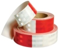 "3M™ 983 Series Diamond Grade™ Conspicuity Marking Tapes 1"" x 50yd Rolls DOT-C2"