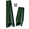 10ft. Break Away Post Kit Heavy Duty Green
